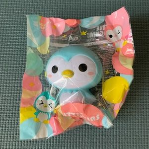 Squishy Japan - Little Penguins Blue - ibloom
